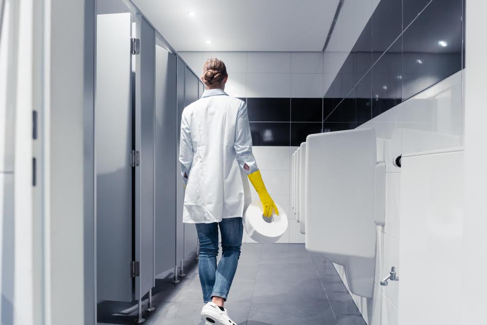restroomservice