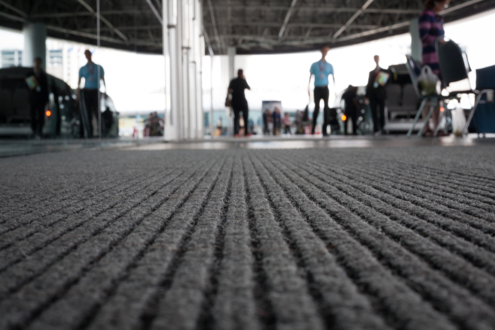 Business Matting