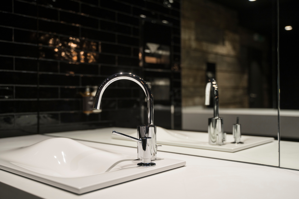 commercial restroom ideas