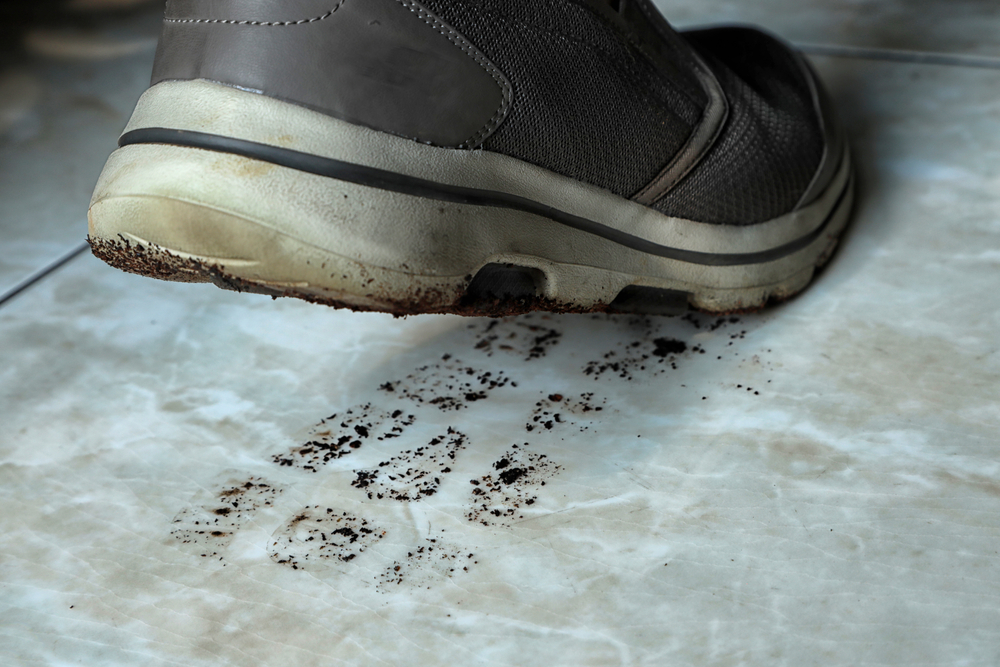 how water damages floors and how to stop it